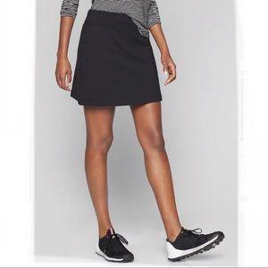Athleta Sweet Sport Skort Black Size XS